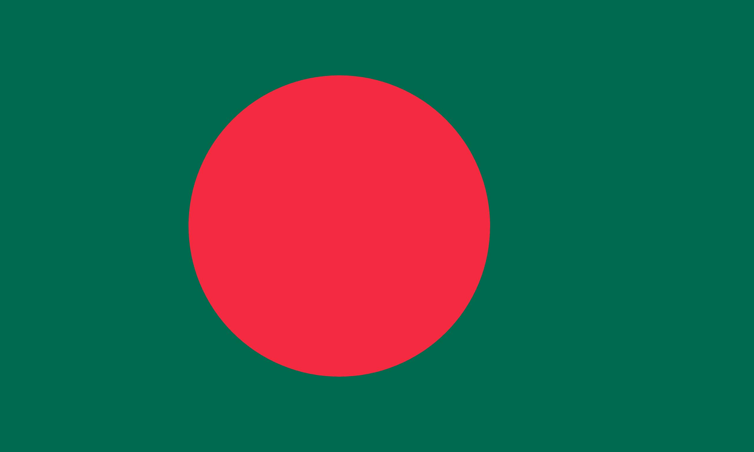 Bangladesh   Banderas de países